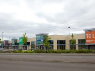 JunctionONE Retail Park
