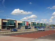 JunctionNINE Retail Park