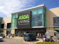Asda Living at Anlaby Retail Park