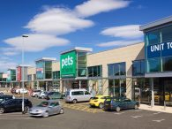 Pets at Home JunctionONE Retail Park