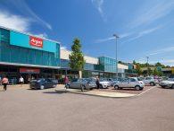 Argos Kilner Way Retail Park