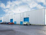 Huyton Industrial Park