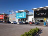 White City Retail Park