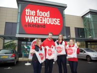 The Food Warehouse Opening Anlaby Retail Park