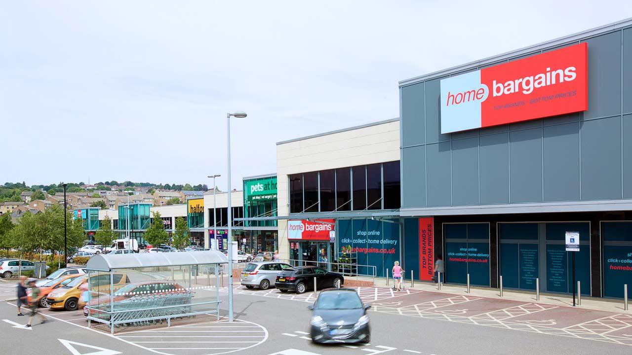 Retail Leisure Gallery The Derwent Group