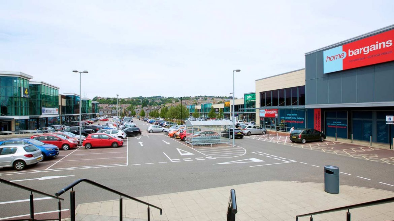 Jacks To Join Kilner Way Retail Park The Derwent Group