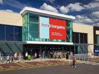 Home Bargains JunctionNINE Retail Park