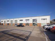 Gallagher Industrial Park