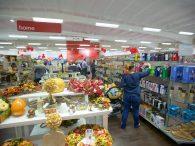 TK Maxx Kilner Way Store Opening