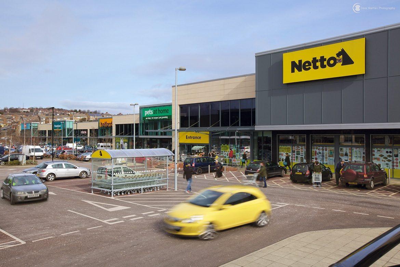 Costa Coffee Opening At Kilner Way Retail Park Sheffield