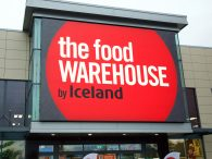 New Store The Food Warehouse Anlaby Retail Park